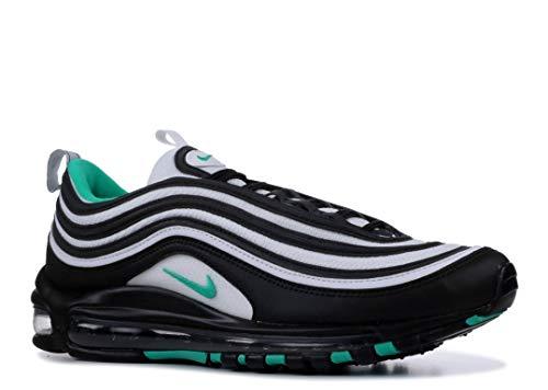 97 white Air Max Emerald 921826 013 Black Clear Nike H7Bqgwxf