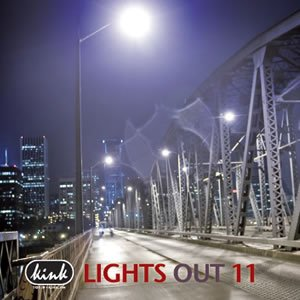 Lights Out 11 (Kink Out Lights)