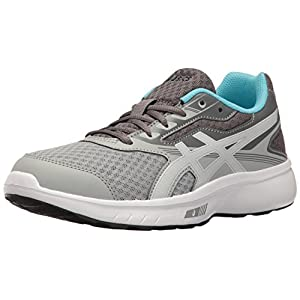 ASICS Stormer Cleaning Shoe - left shoe