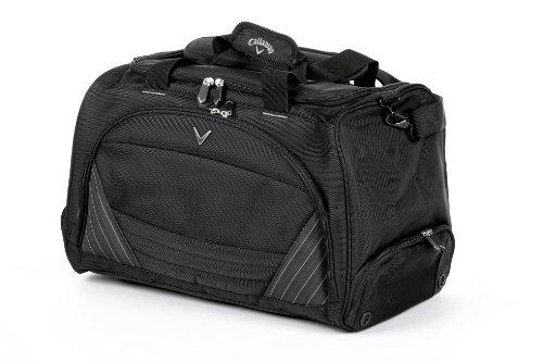 Callaway Golf Shoe Bag Black - 1
