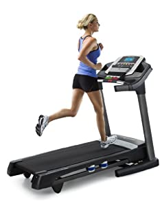 Proform 790 t treadmill exercise treadmills for Proform zt6 treadmill