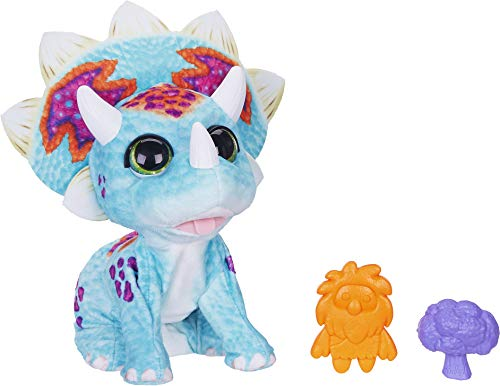 furReal Hoppin' Topper is a new interactive plush toy