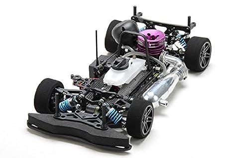Buy Mugen Seiki Racing Mtx5 1 10 Scale Nitro Touring Car Kit