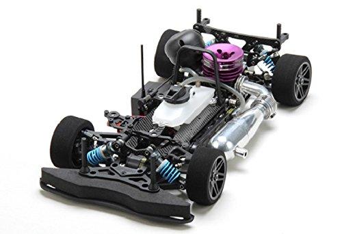 Mugen Seiki Racing MTX5 1/10-Scale Nitro Touring Car Kit