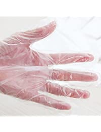 Want 100 Pieces Disposable Anti-Bacteria Gloves opportunity