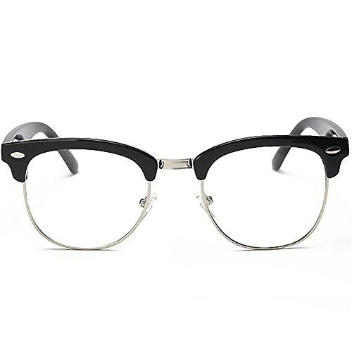 Near-sightedness Glasses Myopia Eyewear Not Reading Glasses 0 Diopters - Eyewear Zero