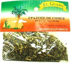 Epazote Mexican Herb