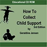 img - for How to Collect Child Support book / textbook / text book