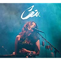 Céu - Ao Vivo [CD]