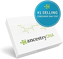 Save $70 on AncestryDNA, the #1 Selling DNA Test