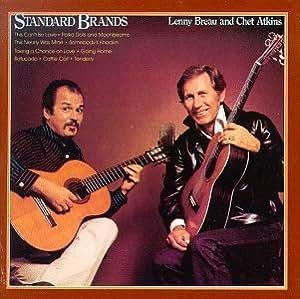 Lenny Breau Amp Chet Atkins Standard Brands Amazon Com Music