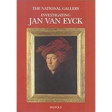 Investigating Jan Van Eyck (MAC 6)
