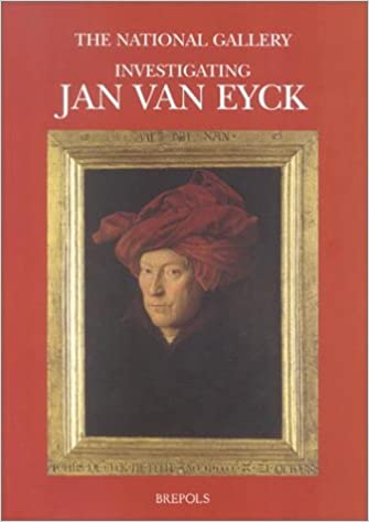 investigating jan van eyck mac 6 museums at the crossroads