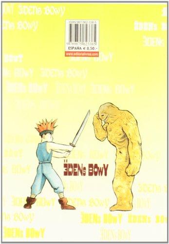 Edens Bowy 1 (Spanish Edition)