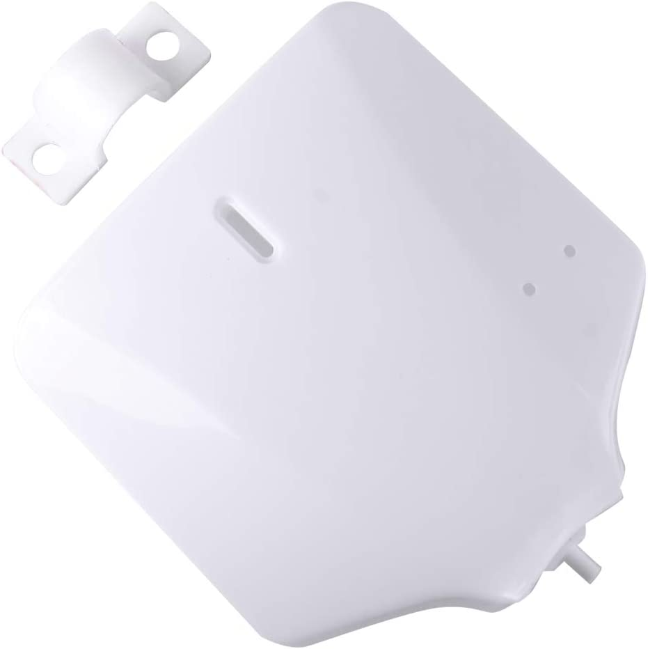 Front Number Plate Fender Mounting Part Fit For Chinese Replica KLX 110 Bikes