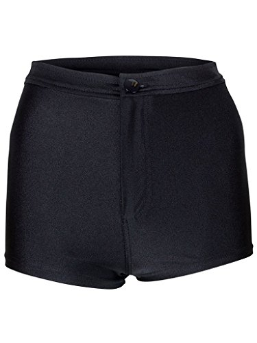Pantaloncini Nero Donna Love Fashions My HpF7qz