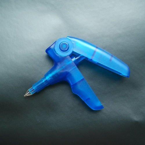 Superdental 1 pcs New Dental Orthodontics Ligature Gun Dispenser Shooter for ligature ties