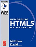 Rendering HTML5 Illustration Front Cover