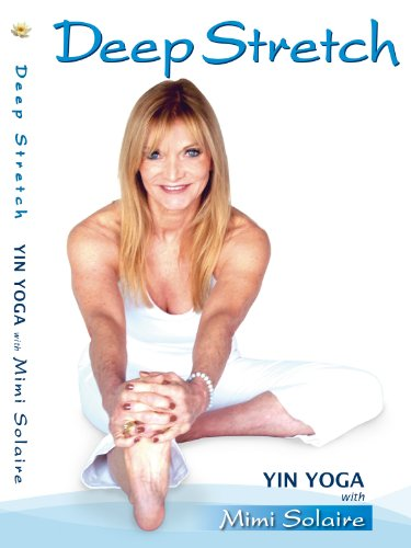 Deep Stretch/ Yin Yoga with Mimi Solaire - Yoga Stretch Shopping Results