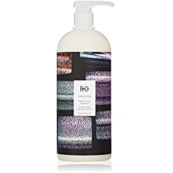 R+Co Television Perfect Hair Shampoo Retail Liter, 33.8 Fl. Oz.