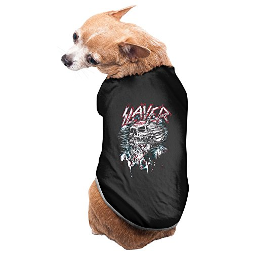 Slayer Storm Demon Pet Supplies Dog Hoodies Charming Cozy Small Dog (Slayer Classic Costumes)