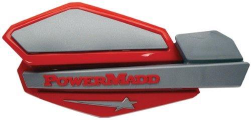 PowerMadd 34210 Star Series Handguard - Black