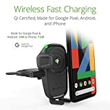 iOttie Wireless Car Charger Easy One Touch Wireless