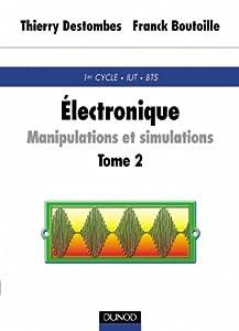 """Afficher """"Electronique. n° 2 Électronique"""""""