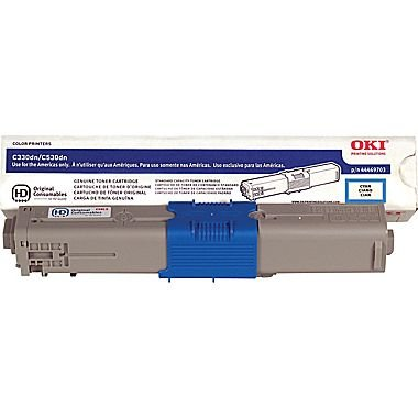 Reflection ADS44469703 Toner cartridge44; Cyan44; 344;000 Pages Yield