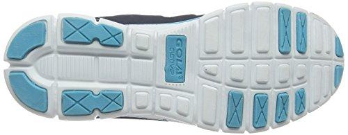 Zapatillas de Termas para Blue 2 Gola Running Azul Navy Mujer Eq7FxW