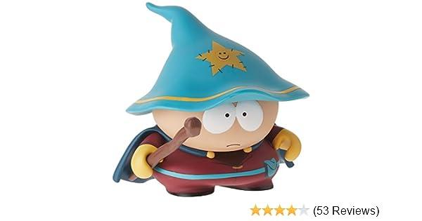 Kidrobot South Park Stick of Truth: Grand Wizard Cartman Action Figure