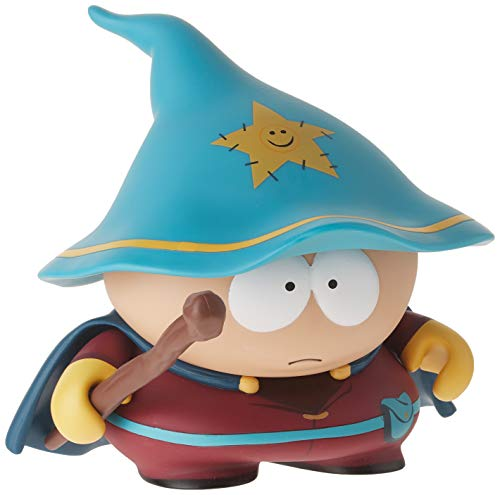 Kenny From South Park - Kidrobot South Park Stick of Truth:
