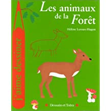 Animaux De La Foret -Les