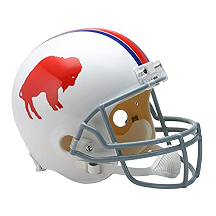 b7afce11 Amazon.com : Buffalo Bills 65-73 Officially Licensed Replica ...