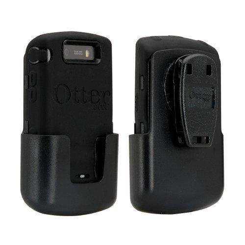 OtterBox Defender Case for BlackBerry Storm 9530 - Black (Storm Case Blackberry)