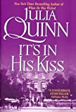 It's In His Kiss (Bridgerton series, Volume 7)