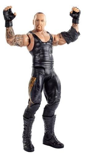 Wwe The Undertaker Costumes - WWE WrestleMania 30 Undertaker Action