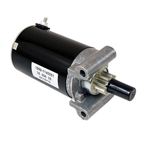 Genuine Kohler 32 098 08-S Electric Starter for Twin SV710, SV715, SV720, SV730, SV735, SV740, SV810, SV820, SV830, SV840