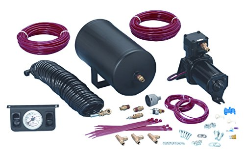 Rite Heavy Duty Dual Air Command III Air Compressor System ()