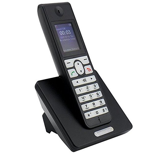Cordless Telephone GSM Wireless - BEAMIO Fixed Phone With SIM Card SMS Backlight Colorful Screen Radio Telephones For House Home Office Kitchen