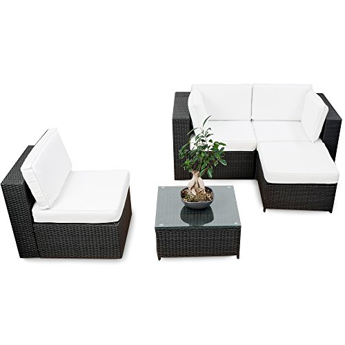 loungem bel set balkon. Black Bedroom Furniture Sets. Home Design Ideas