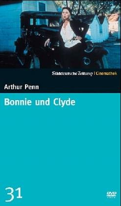 Bonnie und Clyde. DVD-Video