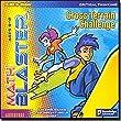 Math Blaster Cross Terrain Challenge
