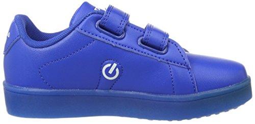 Primigi Ptl 7322, Zapatillas Unisex Niños Azul (Royal)