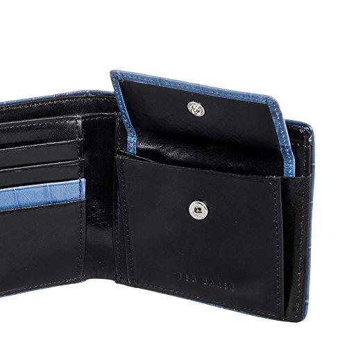 65eceb793 Ted Baker Men s Edge Leather Wallet TU Black - Buy Online in UAE ...