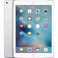 Apple MK9P2TU/A iPad Mini 4 Tablet, Wi-Fi, 128 GB, iOS, Gümüş
