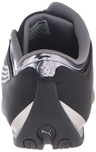 Puma Men's Future Cat M1 Core Fashion Sneaker Steel Gray/Puma Black outlet new 6SZMK59g