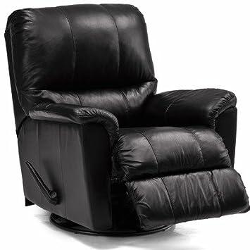 Palliser Furniture 4300723 Grady Leather Power Recliner