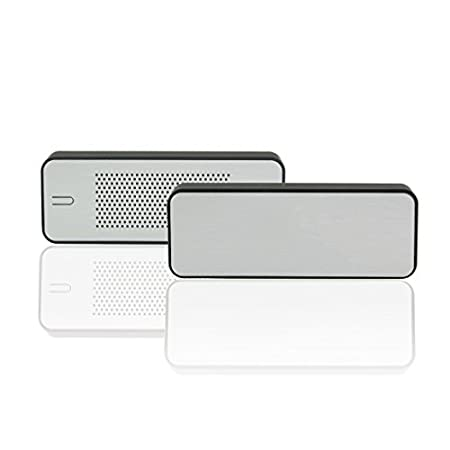 Review OrigAudio Evrybox Bluetooth Speaker