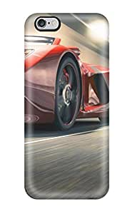 Hot Snap-on Lg Hard Cover Case/ Protective Case For Iphone 6 Plus